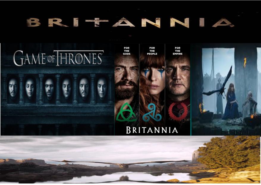 Britannia 4