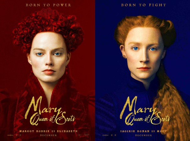 image-Mary-Queen of Scots
