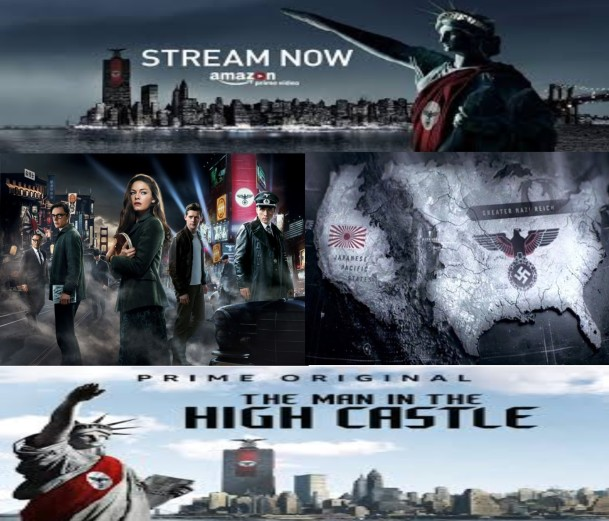 image-The Man in the High Castle