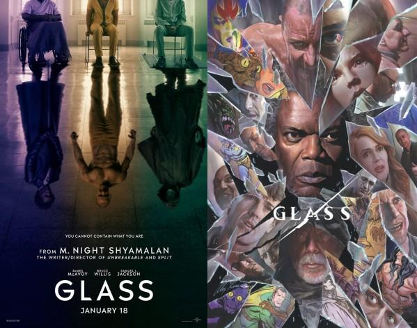 Image-glass