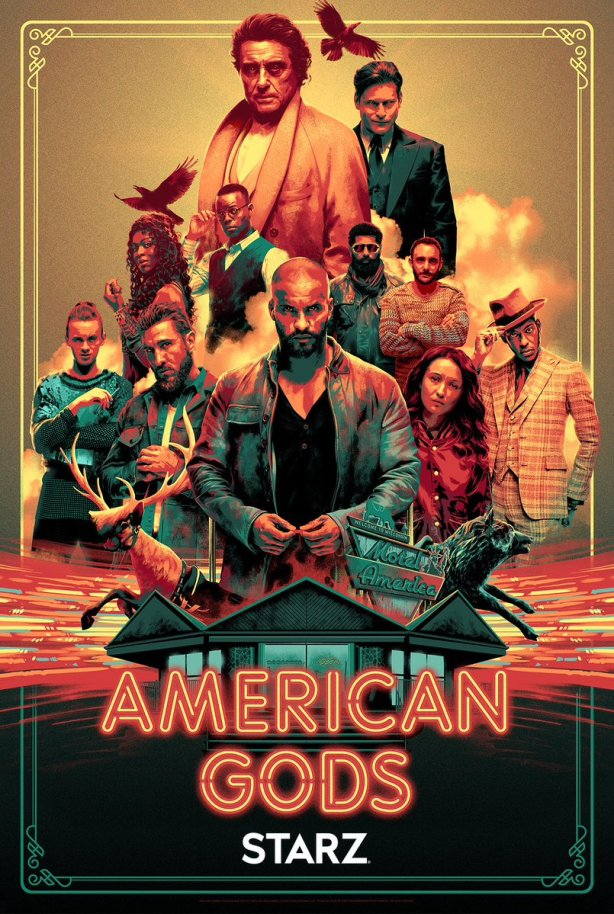 american-god