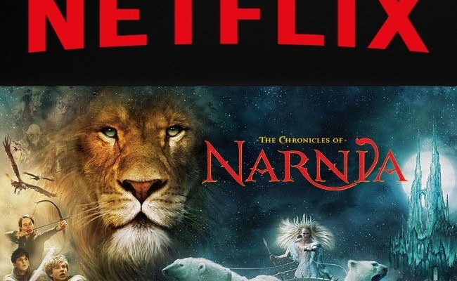 Le Cronache Di Narnia Netflix Produrrà Film E Serie Tv