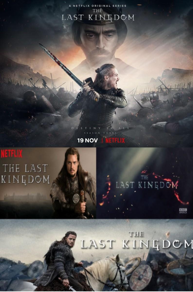 The Last Kingdom, la terza stagione arriva il 9 febbraio su Premium Stories