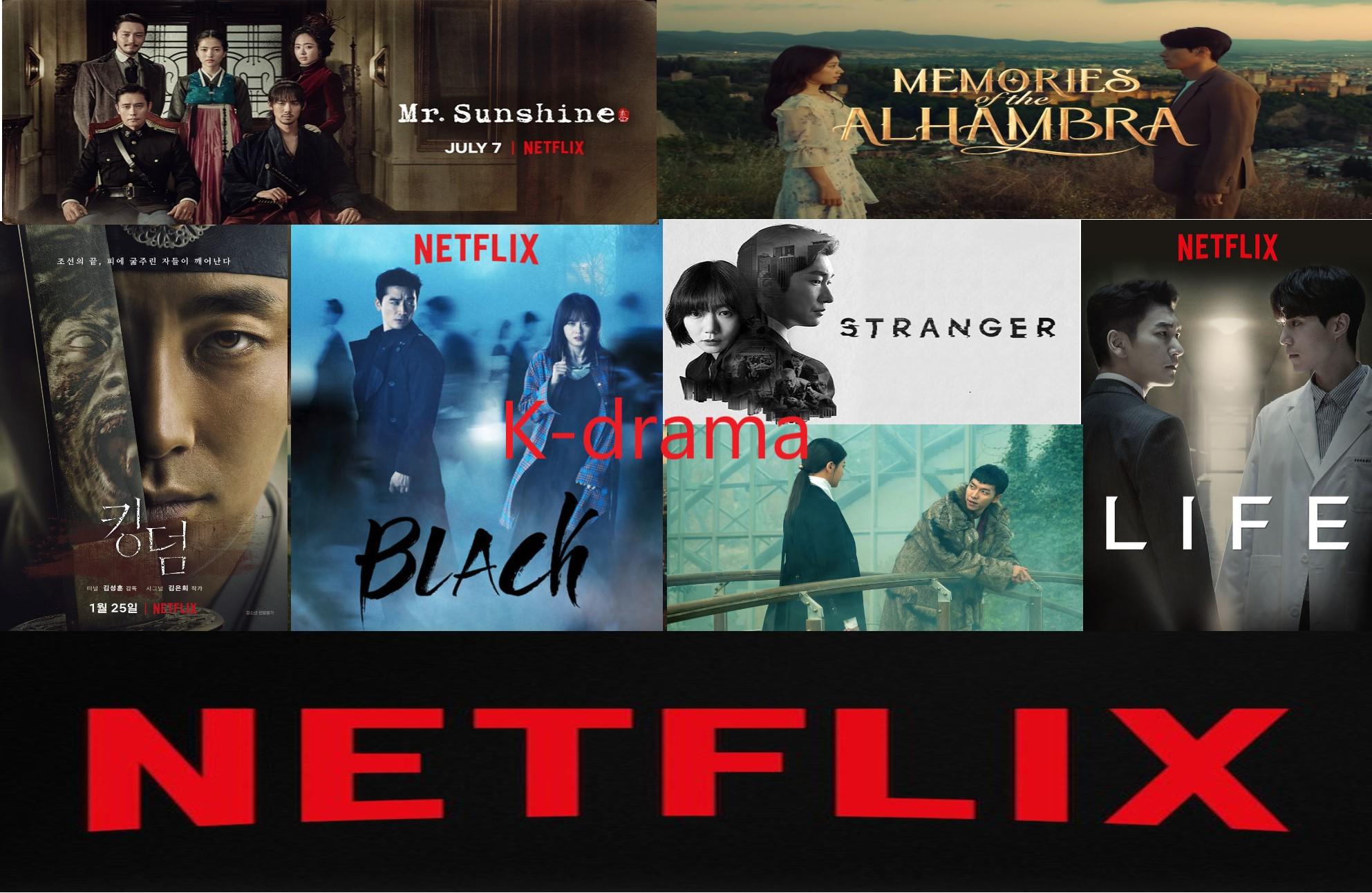 I migliori K-drama di Netflix – House Cek
