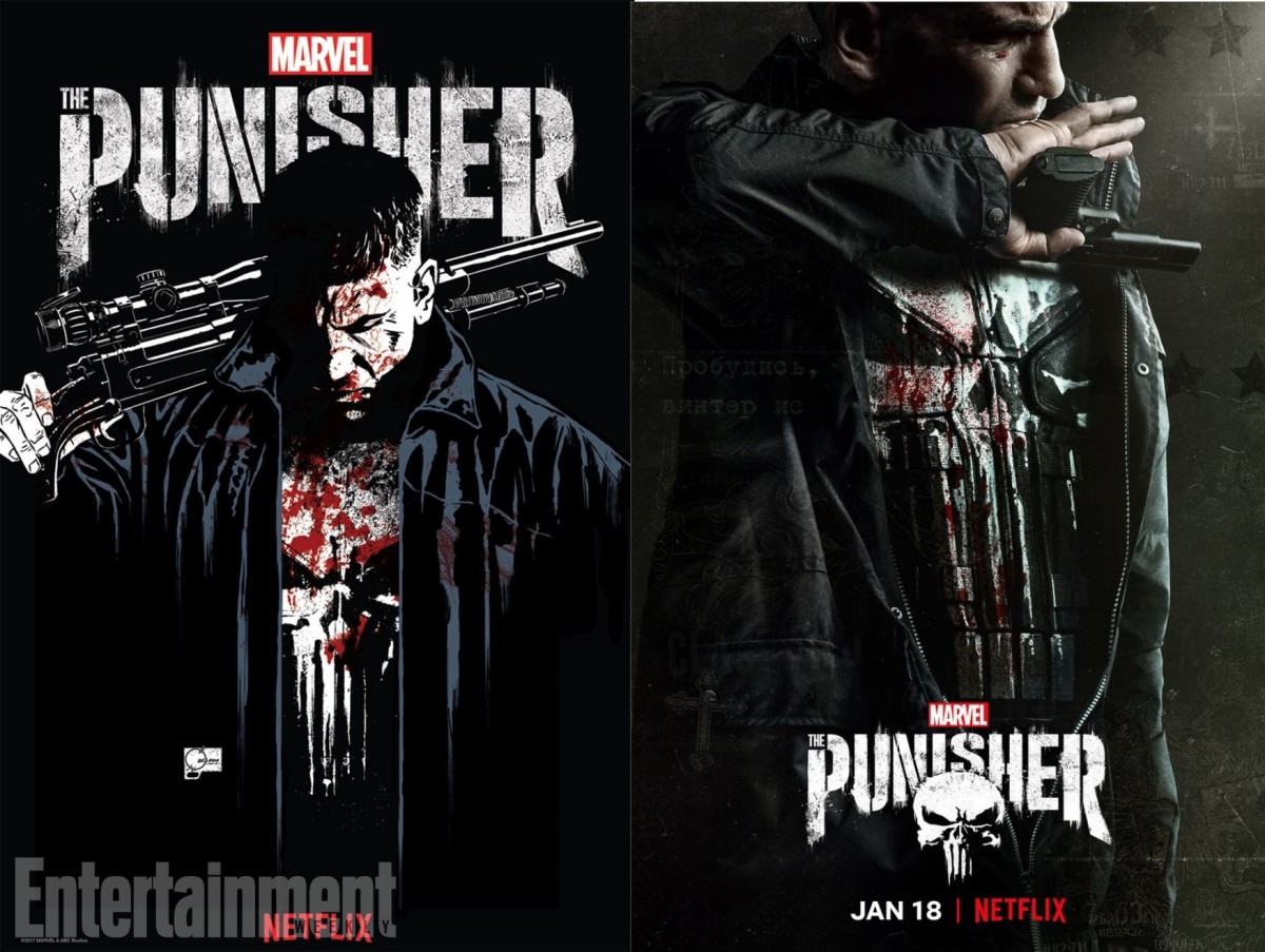 The Punisher 2, nuovo teaser trailer per il ritorno di Frank Castle
