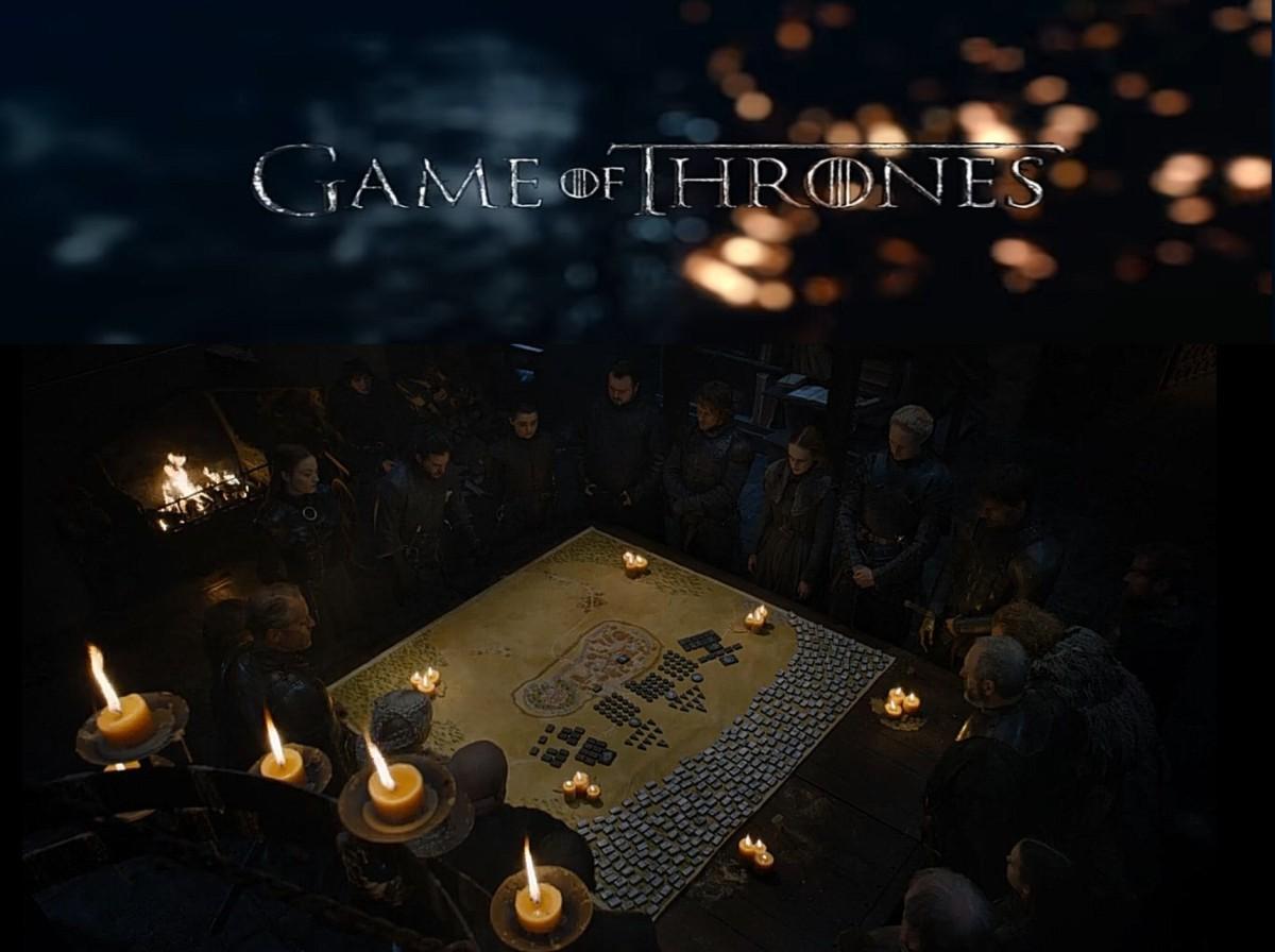 Game of Thrones 8, scopriamo gli schieramenti della Battaglia di Winterfell