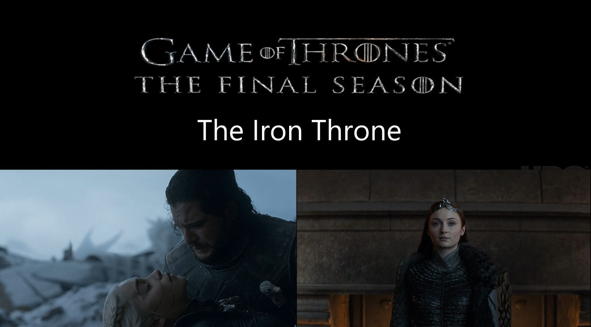 Game Of thrones 8 The Final Episode, Lunga Vita a Brann lo Spezzato