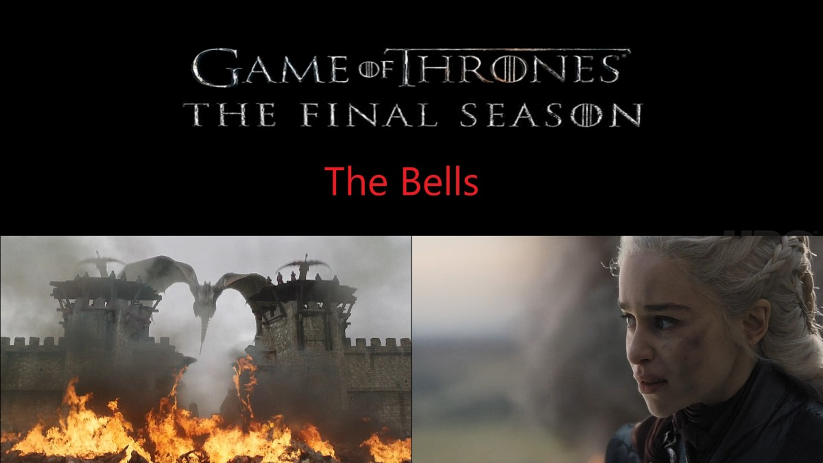 Game Of Thrones 8, nell'ultima Battaglia si scatena la follia di Daenerys e della Guerra